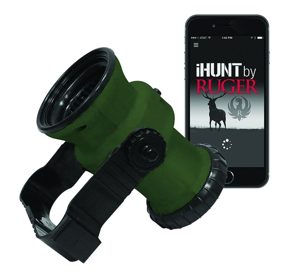 iHunt by Ruger