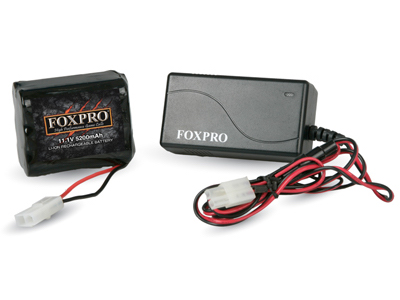 FOXPRO Lithium Battery Pack