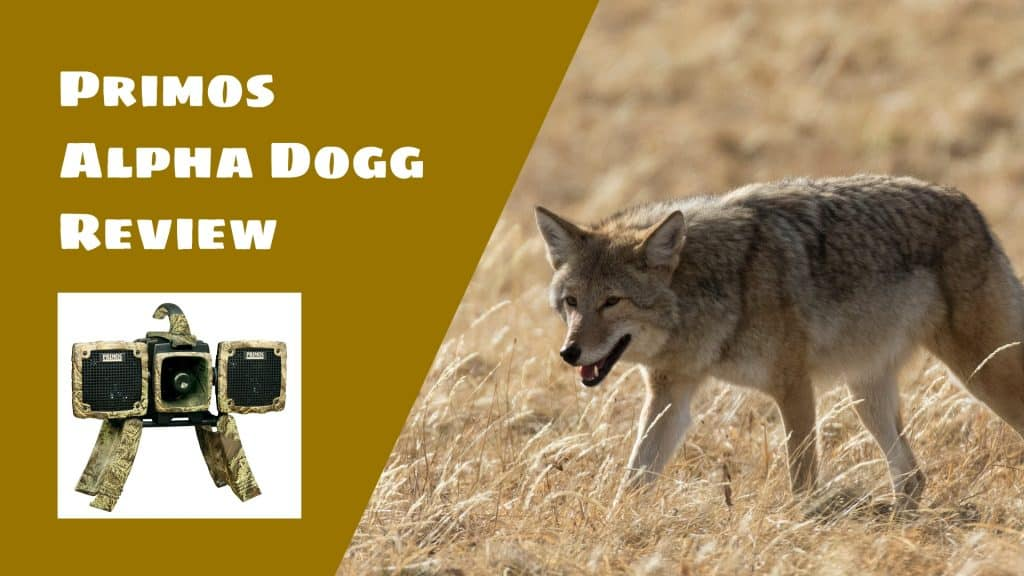 Primos Alpha Dogg Review