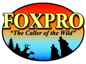Foxpro Electronic Predator Callers