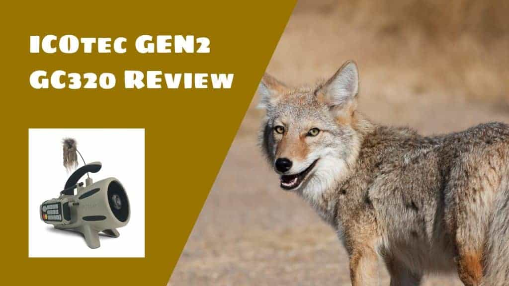 ICOtec GEN2 GC320 Review