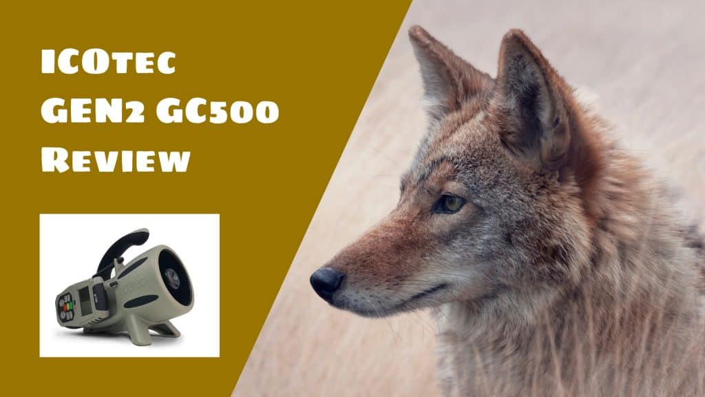 ICOtec GEN2 GC500 Review