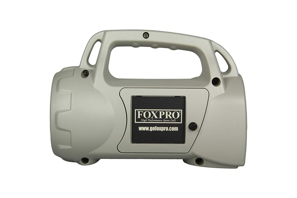 FOXPRO Fusion Digital Game Call - Side
