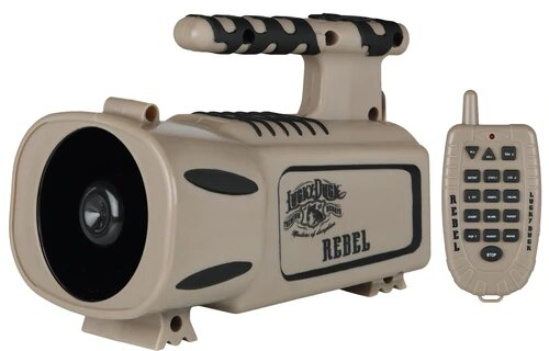 Lucky Duck Rebel Electronic Call - WIthout Decoy