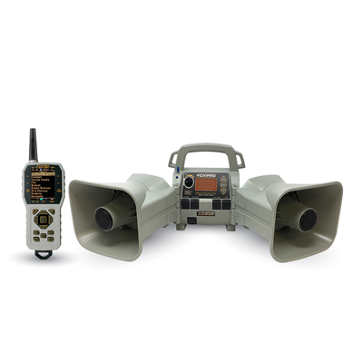 FOXPRO XWave Digital Game Call - Remote